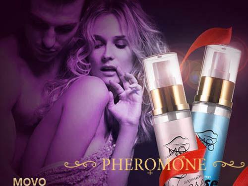费洛蒙香水使用后的功效